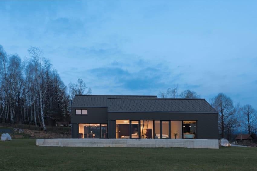 Hiša M by SoNo Arhitekti (18)