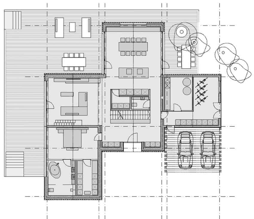 Hiša M by SoNo Arhitekti (19)