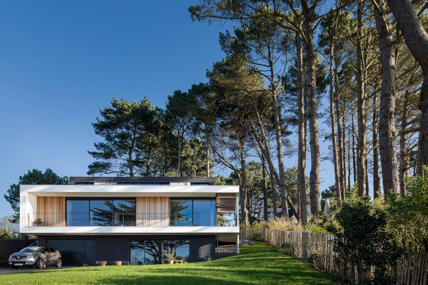 House in Crozon by Agence d'arch Pierre-Yves Le Goaziou (6)