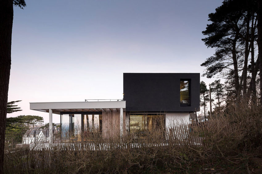 House in Crozon by Agence d'arch Pierre-Yves Le Goaziou (8)