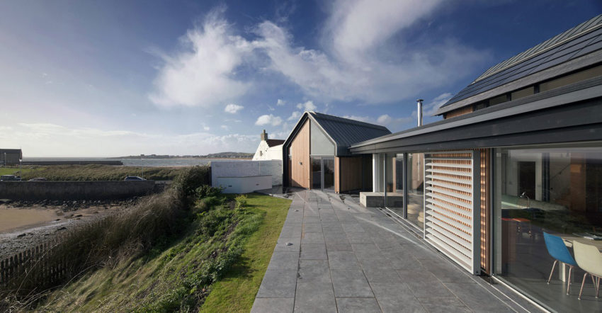 House in Elie by WT Architecture (3)