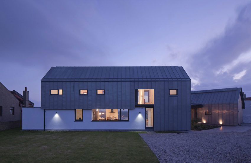 House in Elie by WT Architecture (10)