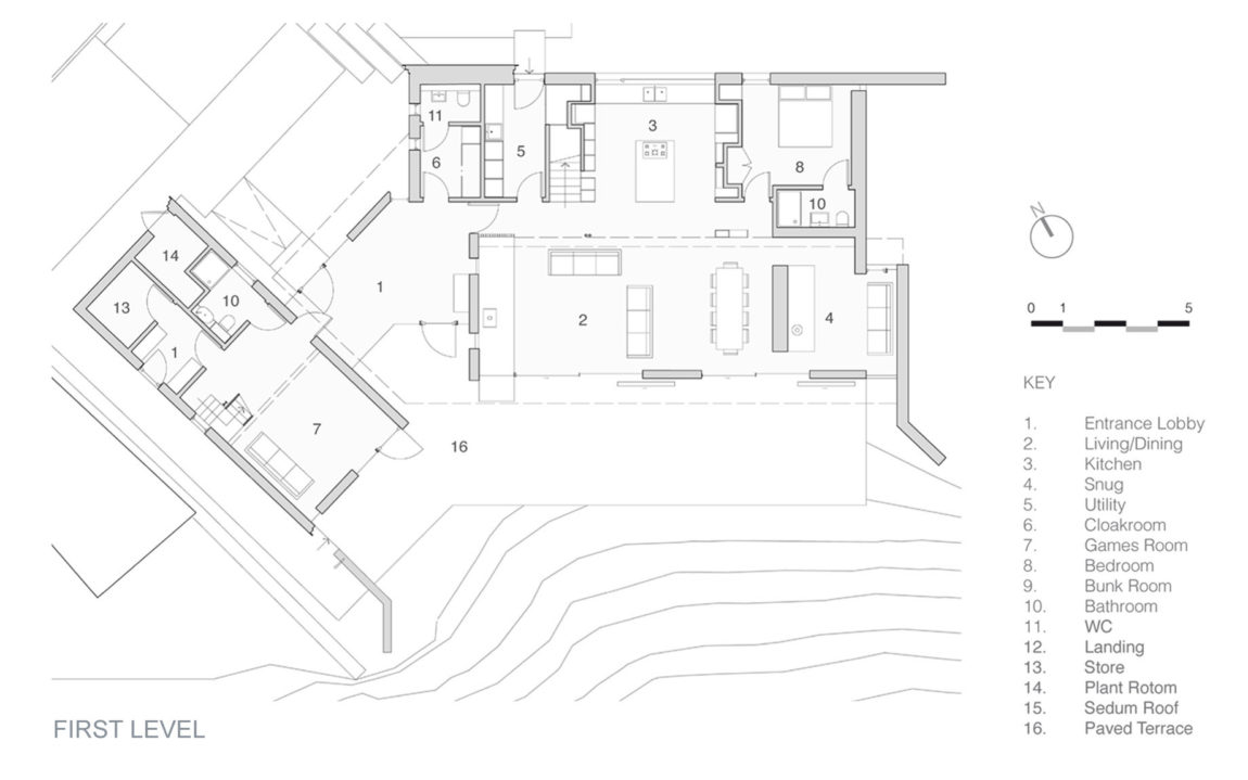 House in Elie by WT Architecture (11)