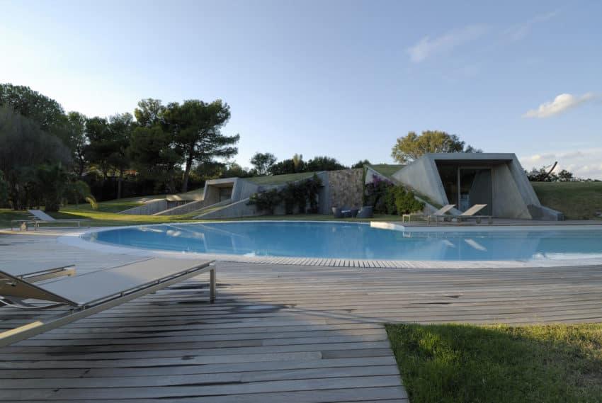House in Sardinia by Luca Marastoni & BONVECCHIO (3)