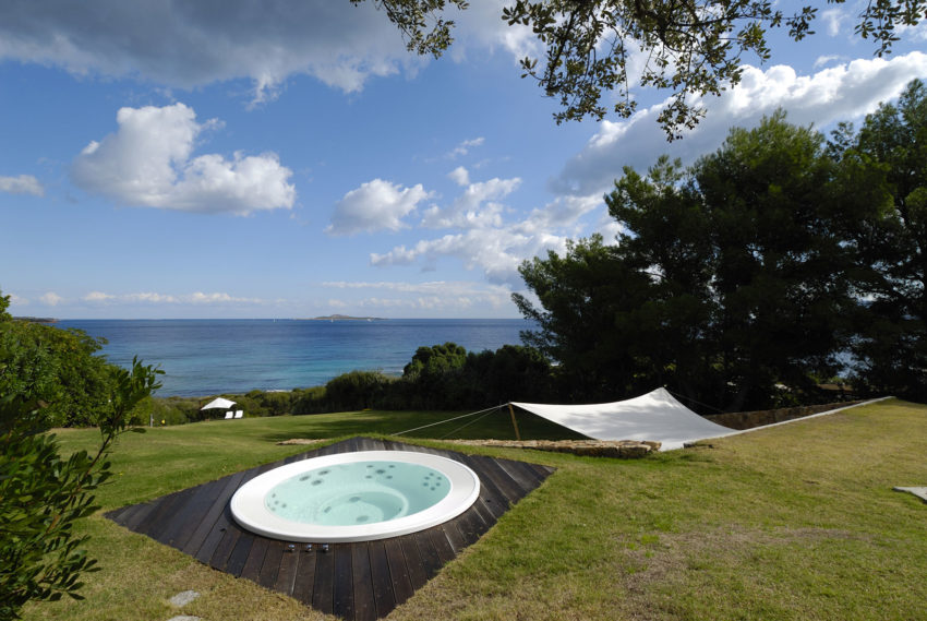 House in Sardinia by Luca Marastoni & BONVECCHIO (5)
