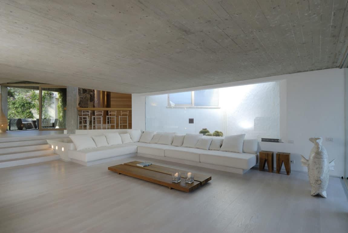 House in Sardinia by Luca Marastoni & BONVECCHIO (7)
