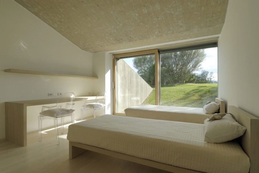 House in Sardinia by Luca Marastoni & BONVECCHIO (13)