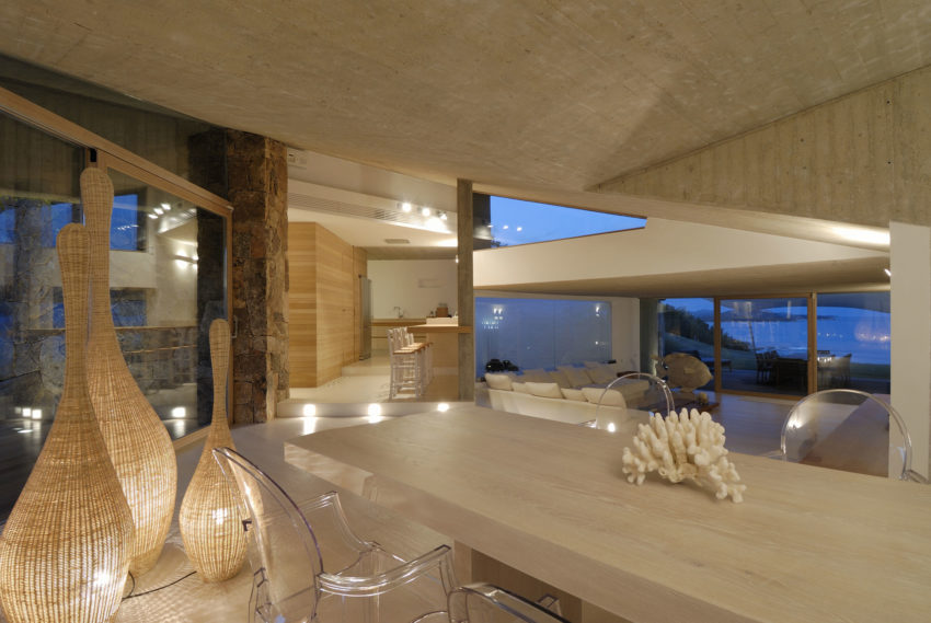 House in Sardinia by Luca Marastoni & BONVECCHIO (17)