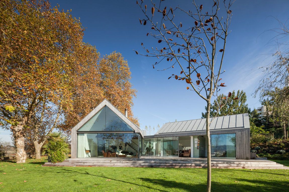 House of Four Houses by PROD Architecture & Design (7)