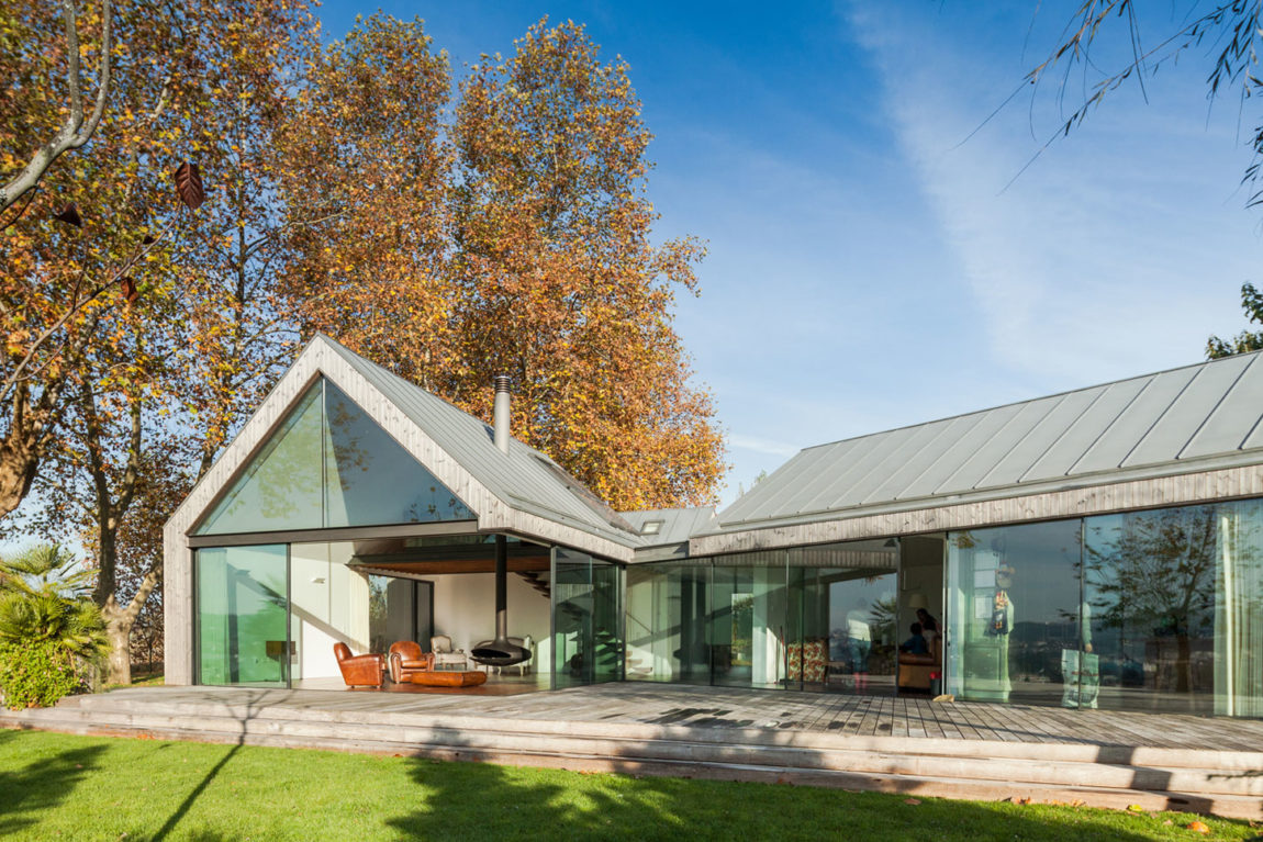 House of Four Houses by PROD Architecture & Design (8)