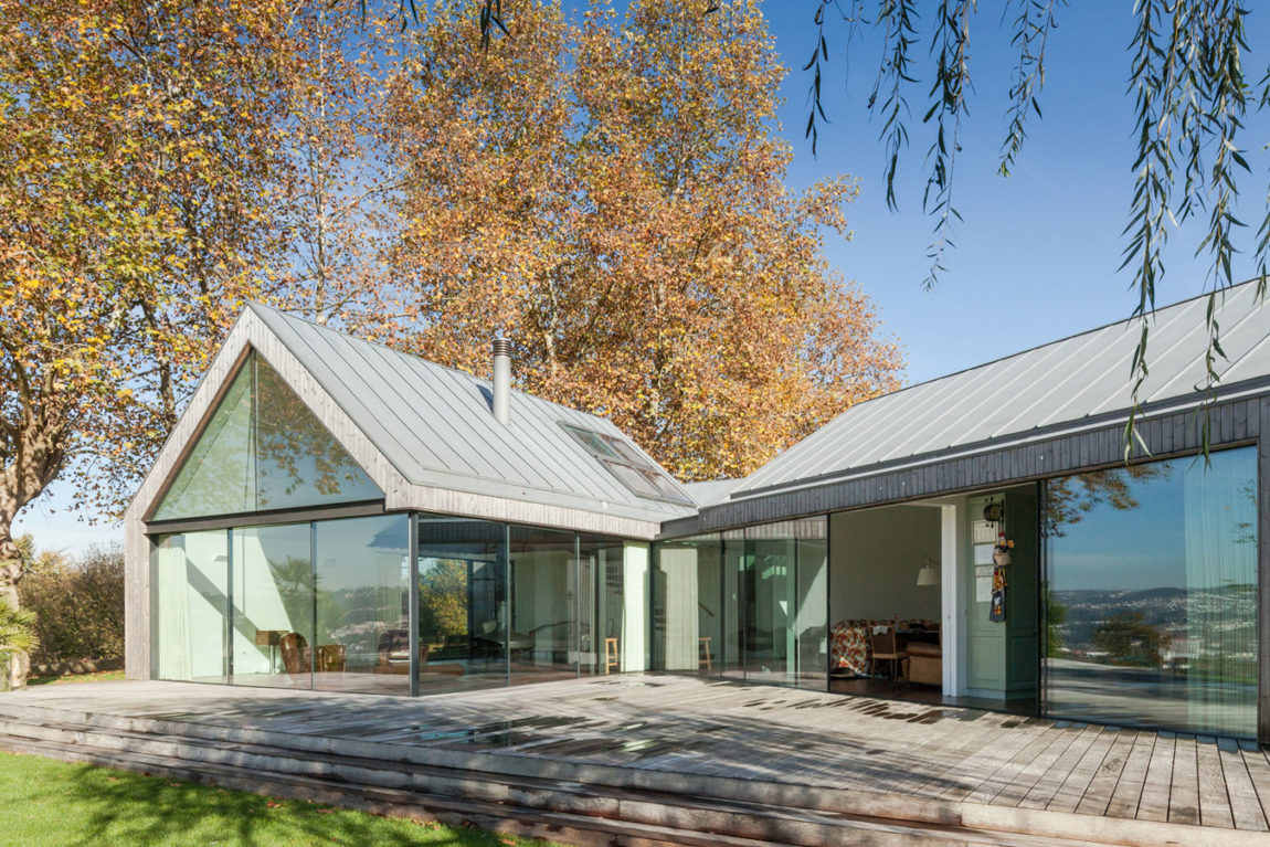 House of Four Houses by PROD Architecture & Design (10)