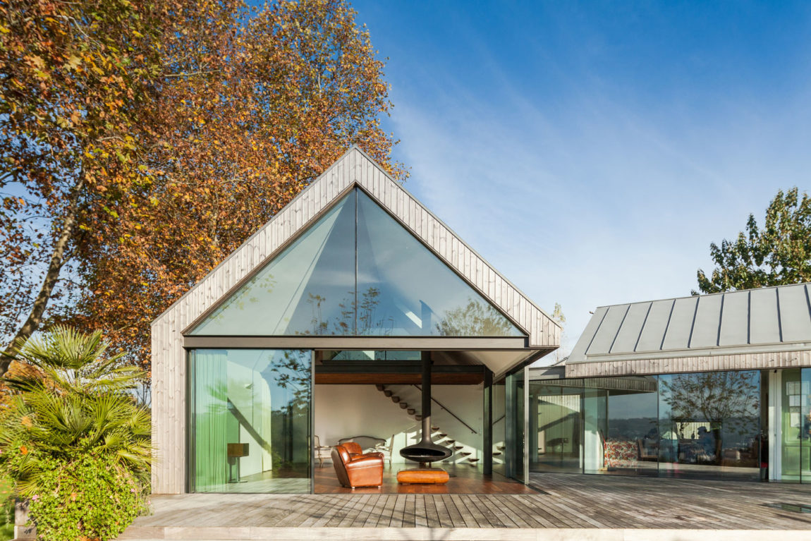 House of Four Houses by PROD Architecture & Design (11)