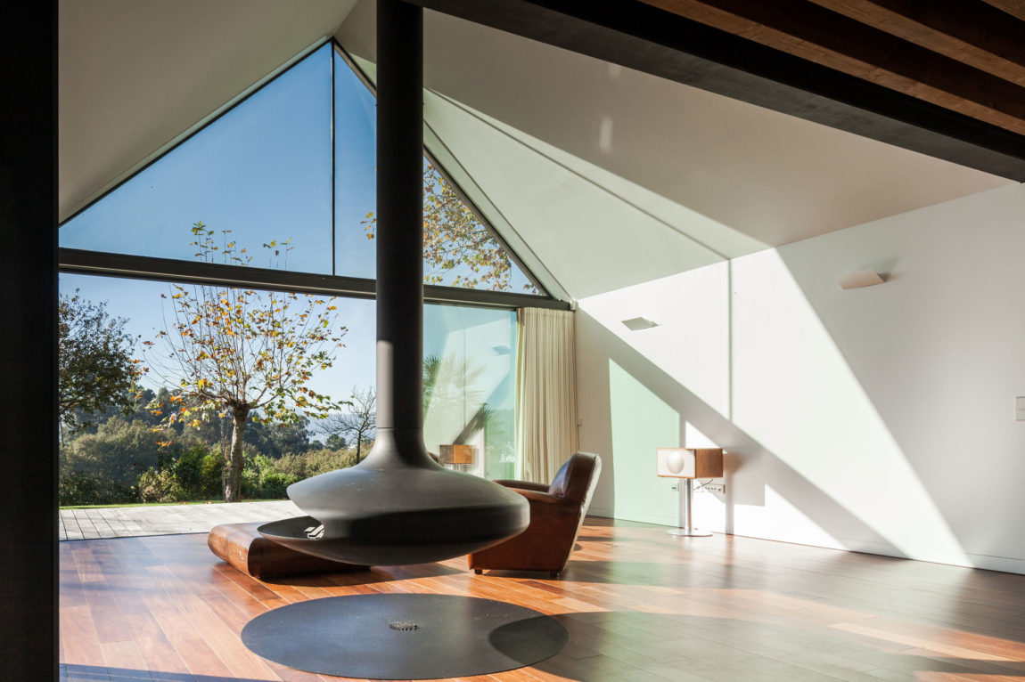 House of Four Houses by PROD Architecture & Design (21)