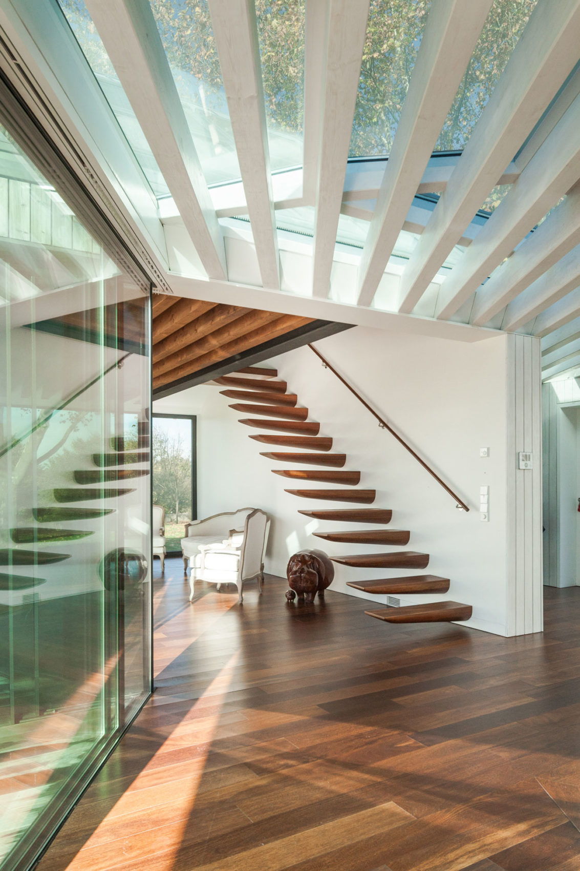House of Four Houses by PROD Architecture & Design (25)
