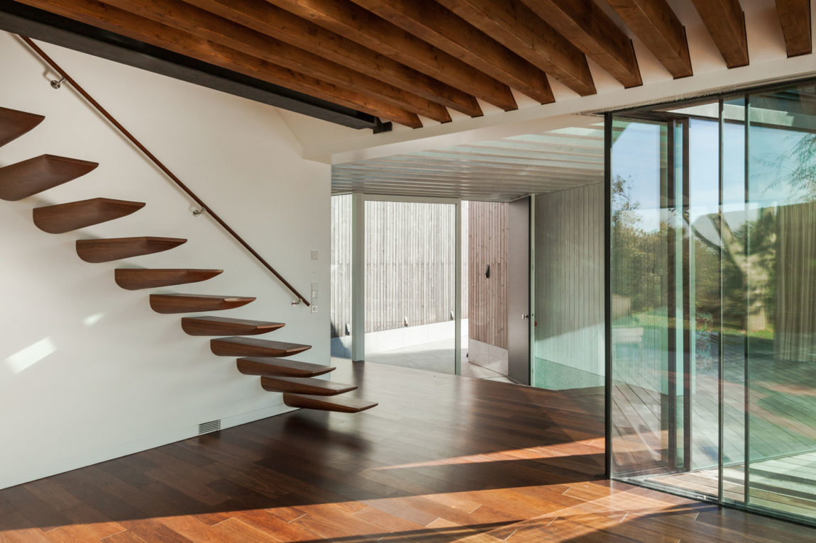 House of Four Houses by PROD Architecture & Design (26)