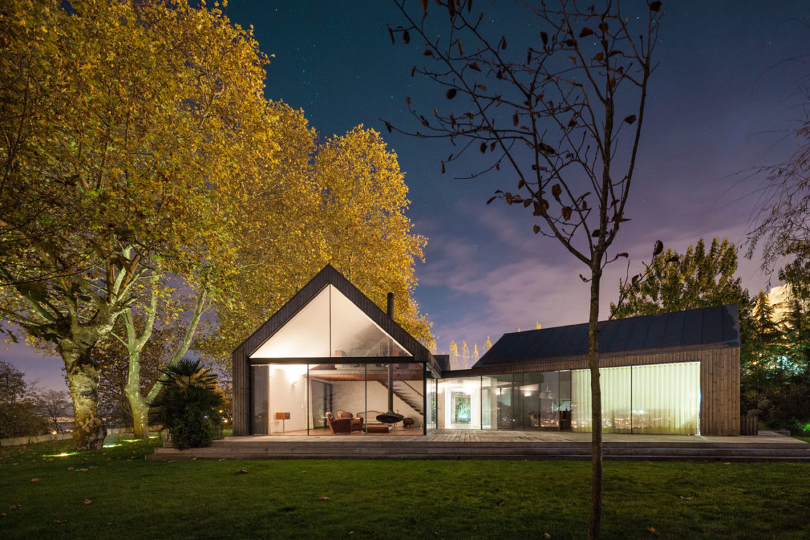 House of Four Houses by PROD Architecture & Design (36)
