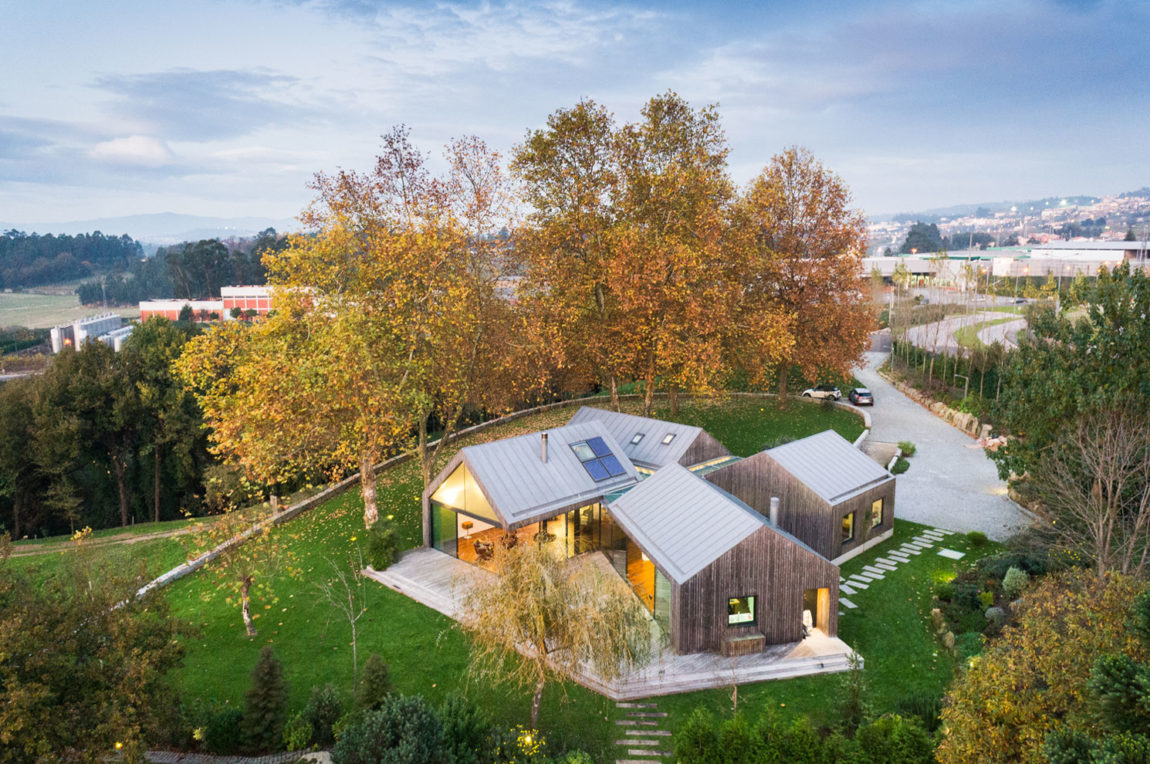 House of Four Houses by PROD Architecture & Design (39)