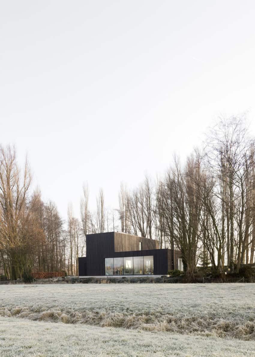 Huize Looveld by Studio Puisto & Bas van Bolderen (1)