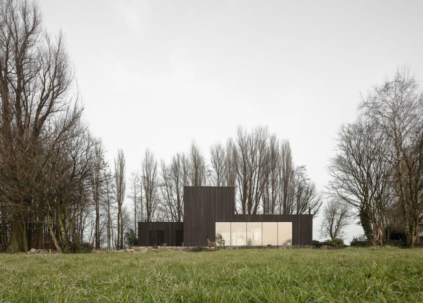 Huize Looveld by Studio Puisto & Bas van Bolderen (2)