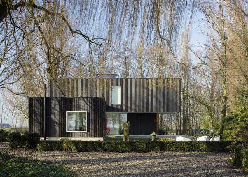 Huize Looveld by Studio Puisto & Bas van Bolderen (3)
