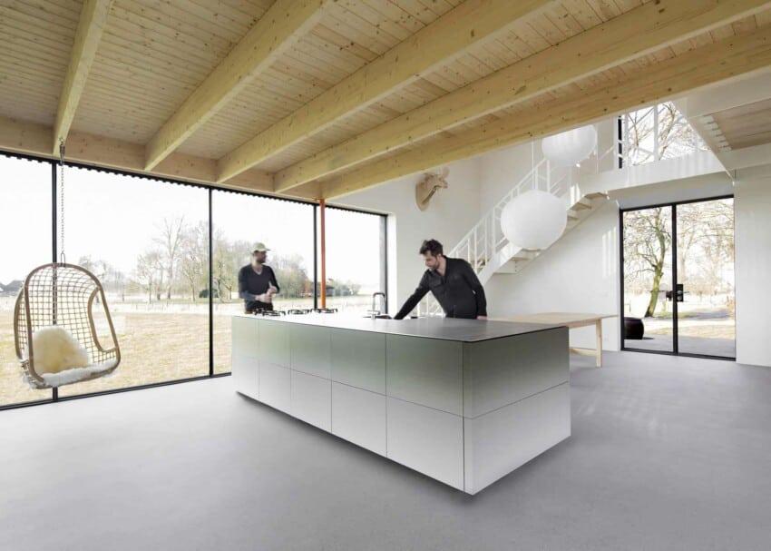 Huize Looveld by Studio Puisto & Bas van Bolderen (9)