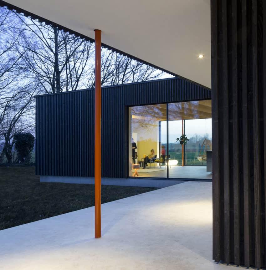 Huize Looveld by Studio Puisto & Bas van Bolderen (15)