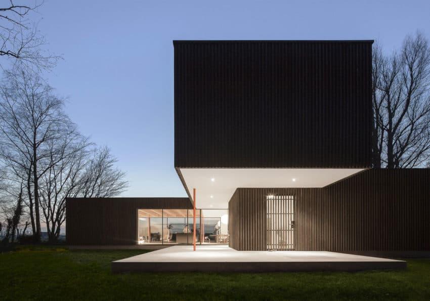 Huize Looveld by Studio Puisto & Bas van Bolderen (16)