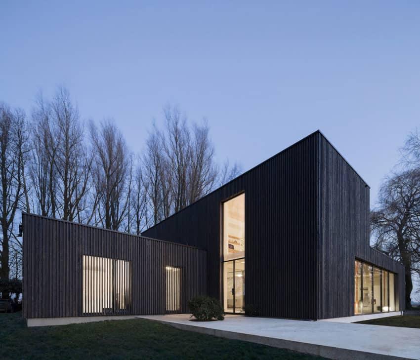 Huize Looveld by Studio Puisto & Bas van Bolderen (17)