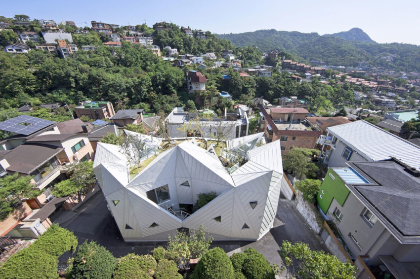 Hwa Hun by IROJE KHM Architects (1)