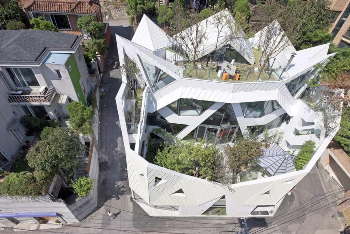 Hwa Hun by IROJE KHM Architects (2)
