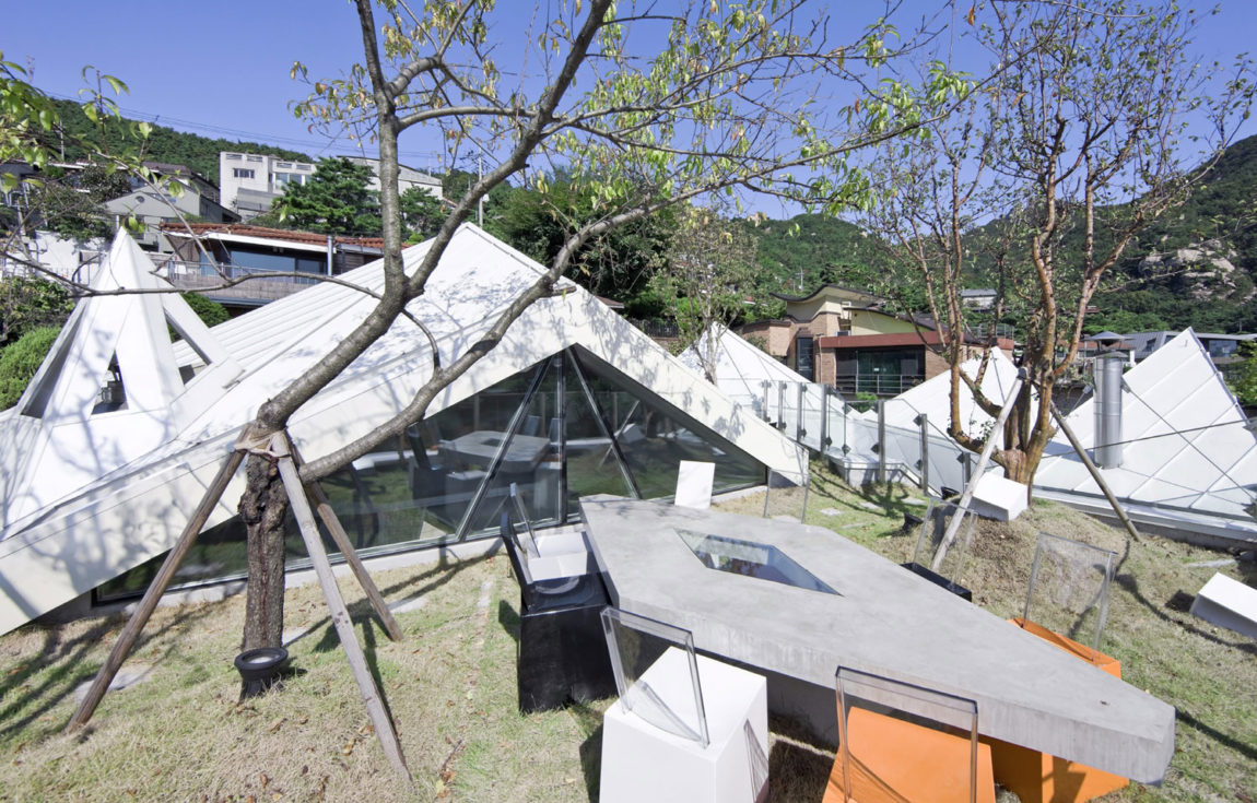 Hwa Hun by IROJE KHM Architects (4)