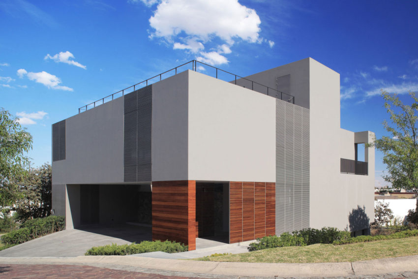 IC House by Alexanderson Arquitectos (2)