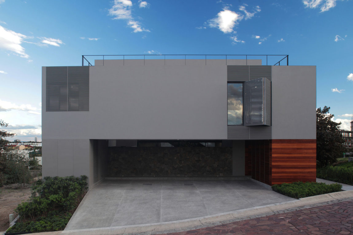 IC House by Alexanderson Arquitectos (5)