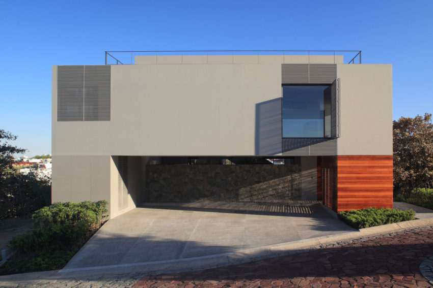 IC House by Alexanderson Arquitectos (6)