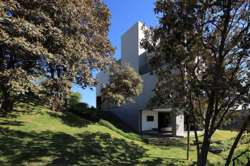IC House by Alexanderson Arquitectos (7)