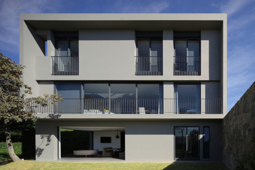 IC House by Alexanderson Arquitectos (8)