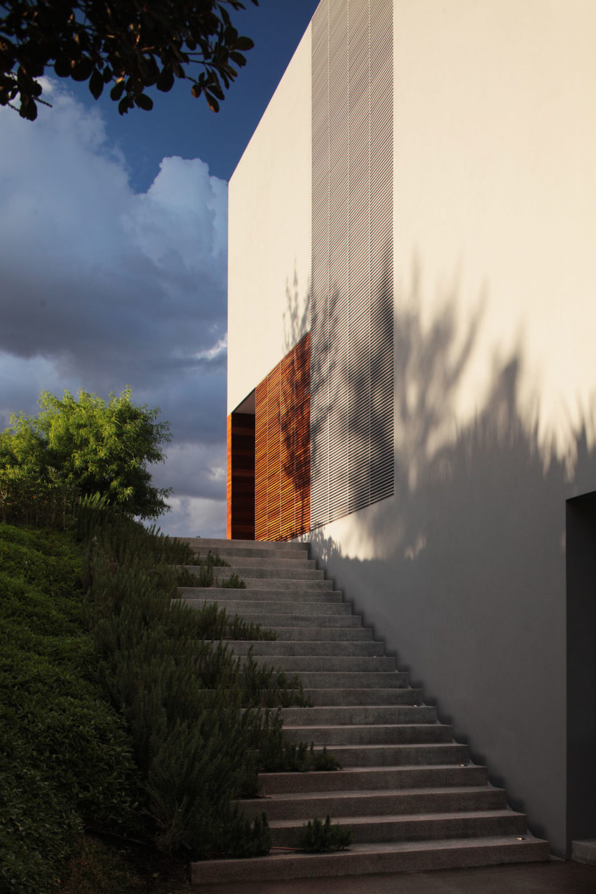 IC House by Alexanderson Arquitectos (9)