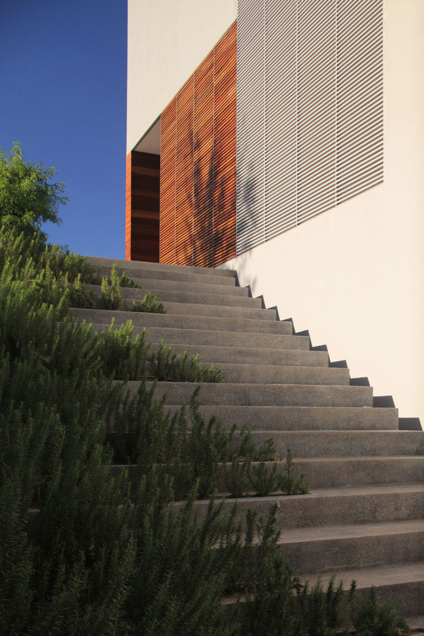 IC House by Alexanderson Arquitectos (10)