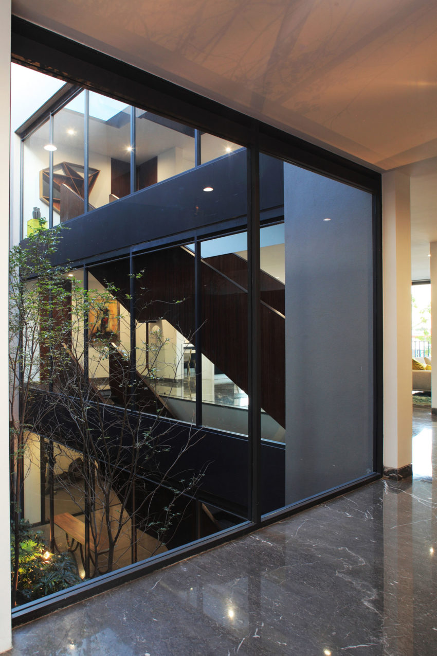 IC House by Alexanderson Arquitectos (14)