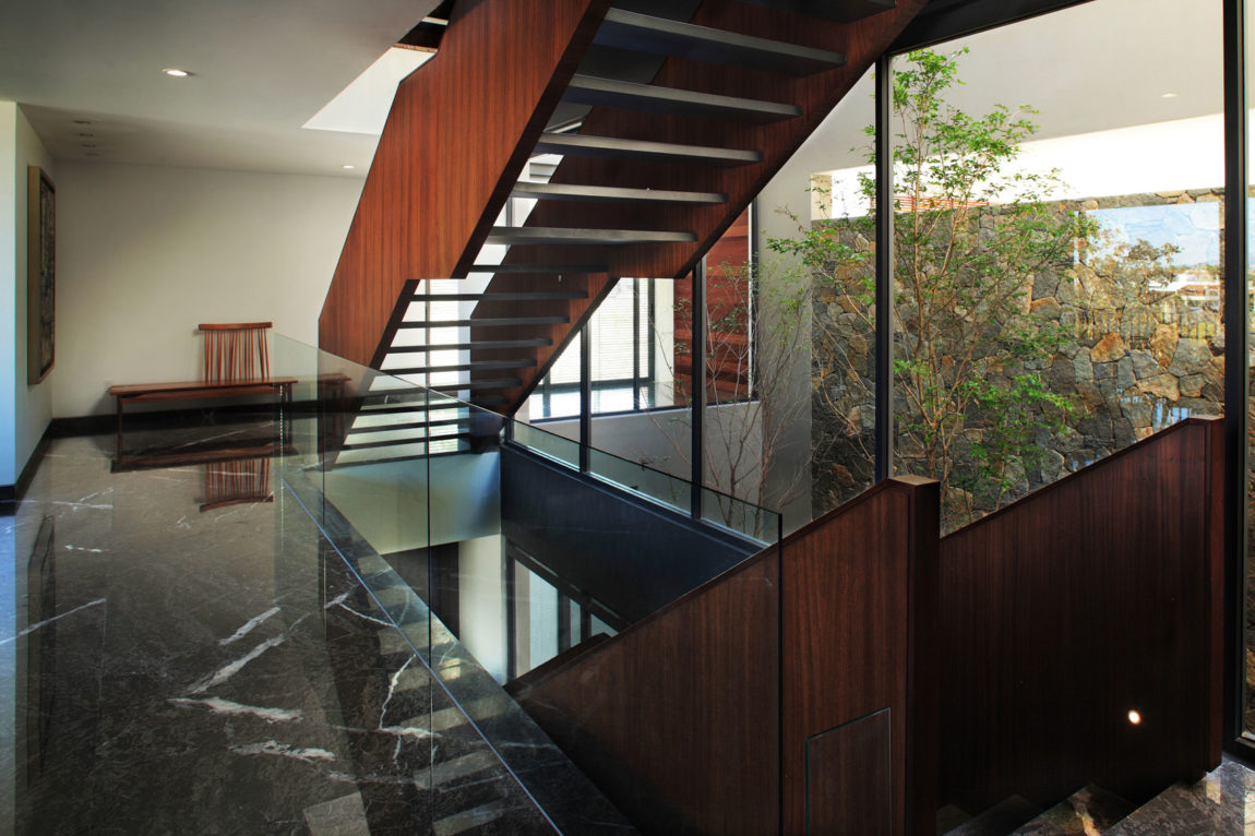 IC House by Alexanderson Arquitectos (15)