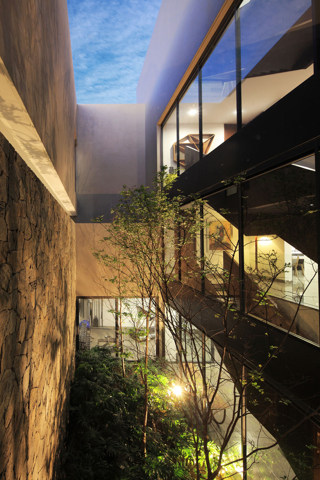 IC House by Alexanderson Arquitectos (17)