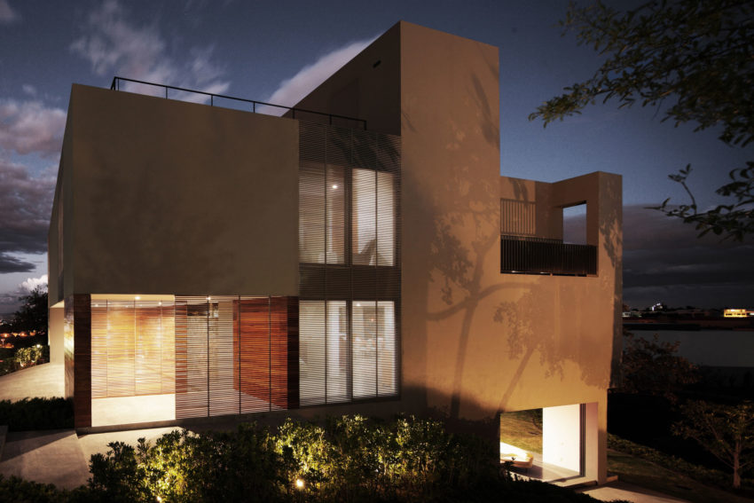 IC House by Alexanderson Arquitectos (19)
