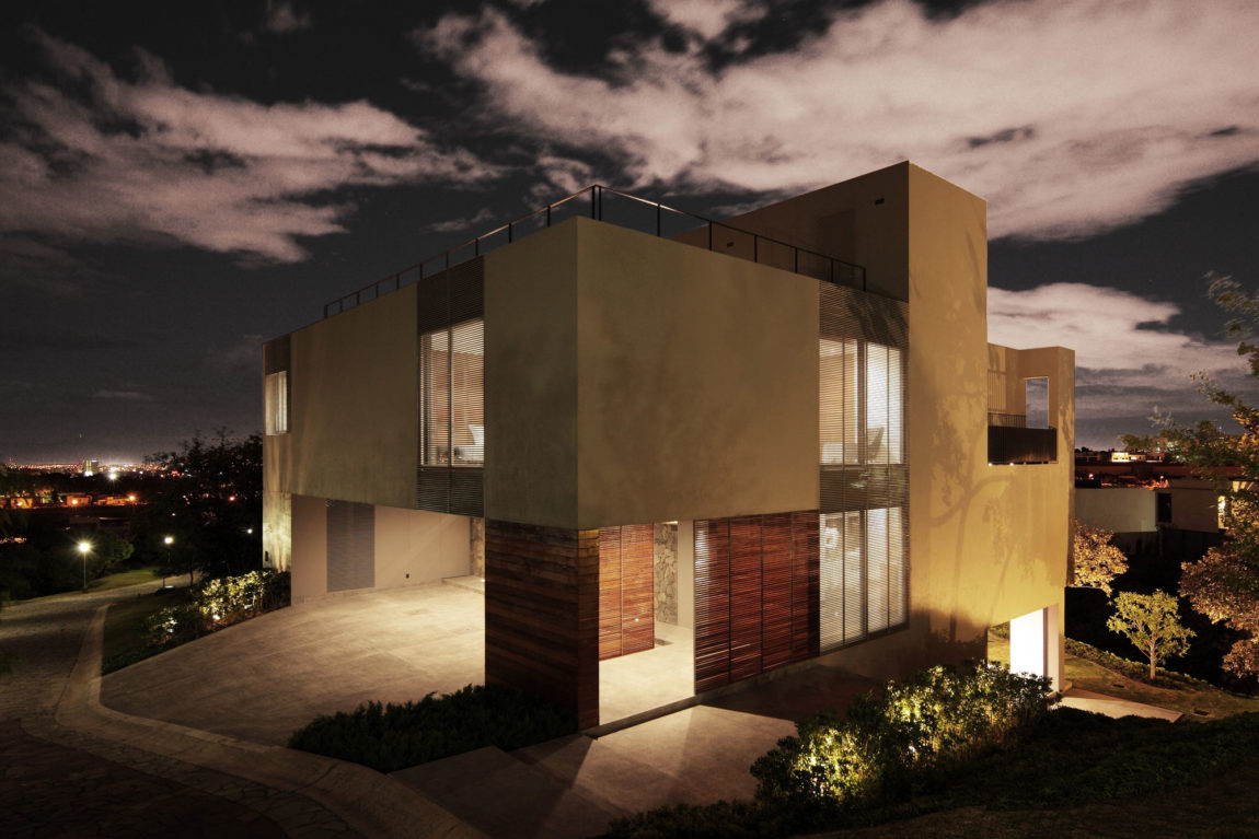 IC House by Alexanderson Arquitectos (20)