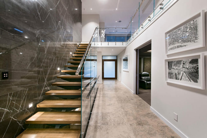 Leach St House by Signature Custom Homes (9)