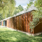 Linear House by Roberto Benito (2)