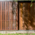 Linear House by Roberto Benito (3)