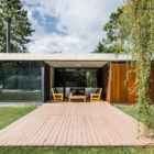 Linear House by Roberto Benito (8)