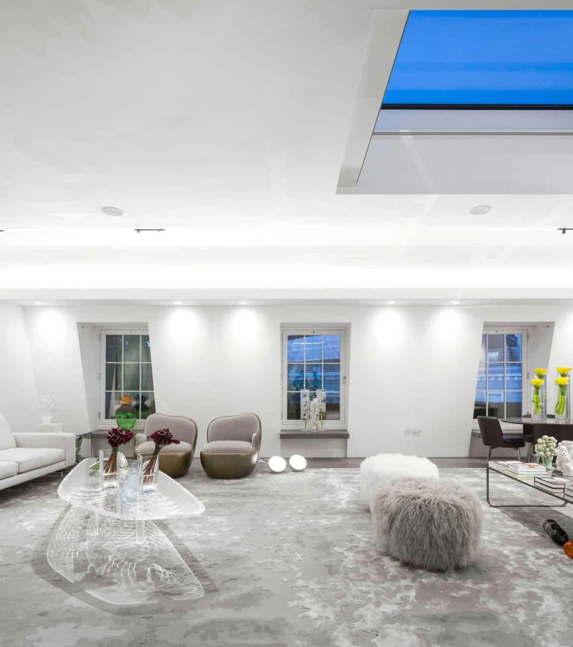 London Penthouse by Fernanda Marques Arquitetos Assoc (1)