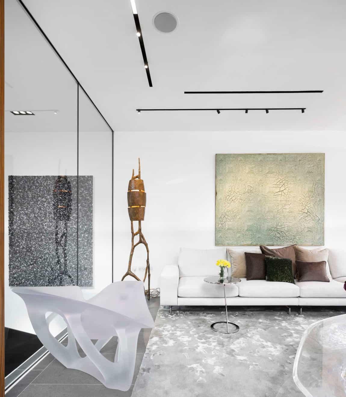 London Penthouse by Fernanda Marques Arquitetos Assoc (2)