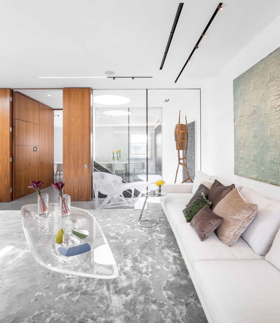 London Penthouse by Fernanda Marques Arquitetos Assoc (3)